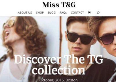 Miss T&G