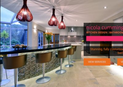 Kitchen Designer NZ