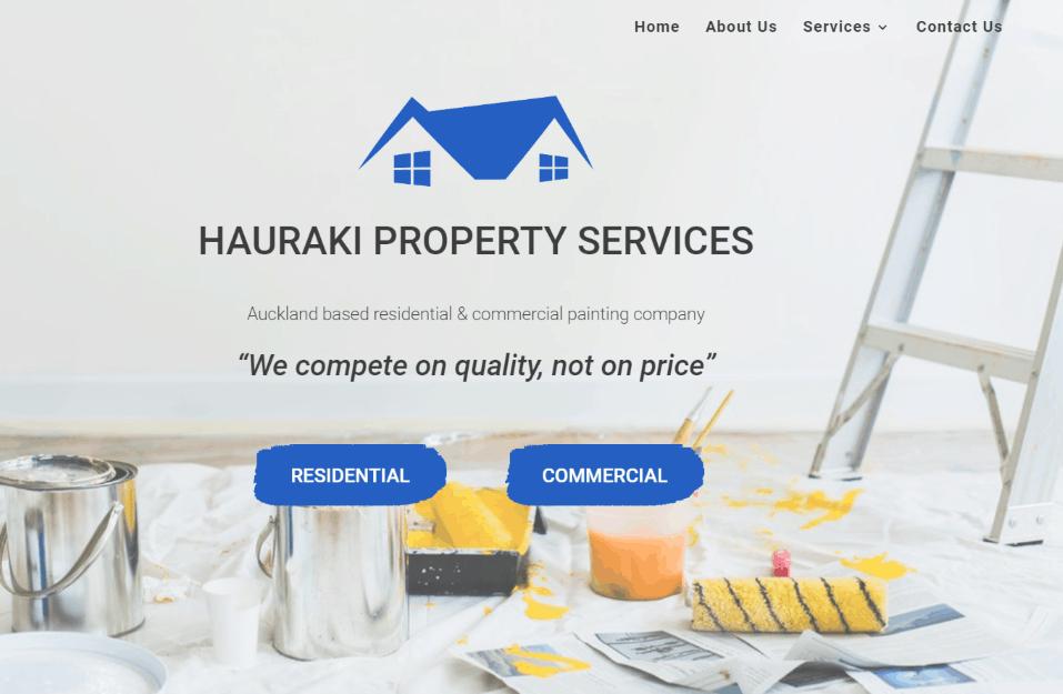 Hauraki Property Services